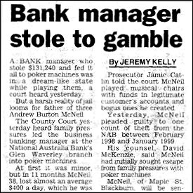 james catlin barrister bank-manager-stole-to-gamble