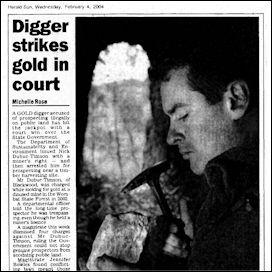 james catlin barrister digger-strikes-gold-in-court