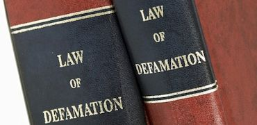 James Catlin Barrister Defamation Injurious Falsehood vs Misrepresentation