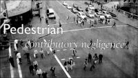 Pedestrian Contributory Negligence, The Plaintiff Journal, December 2003